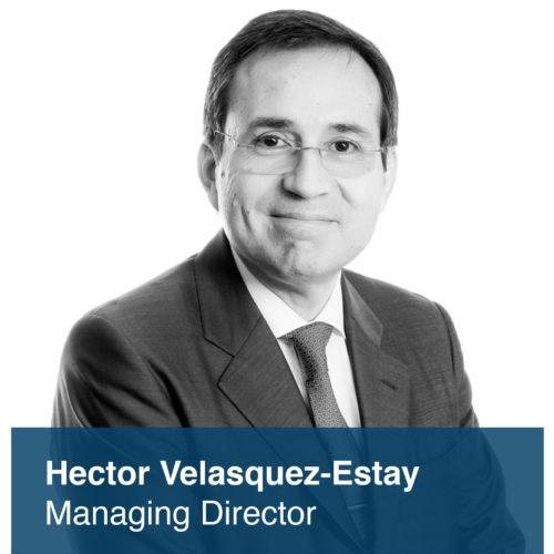 Hector Velasquez-Estay