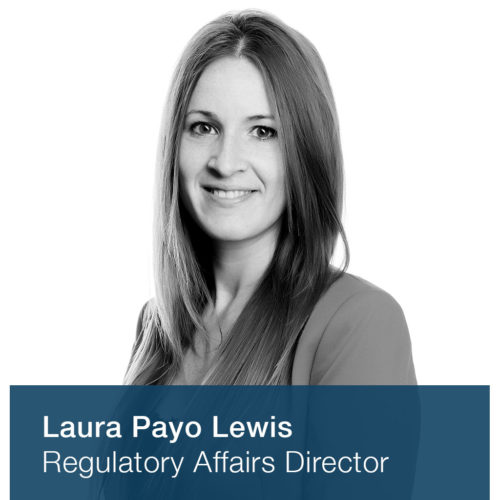 Laura Payo Lewis
