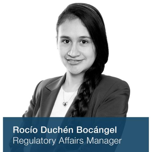 Rocío Duchén Bocángel