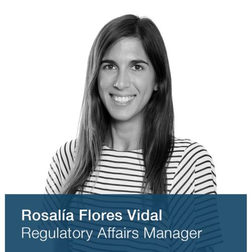 Rosalía Flores Vidal