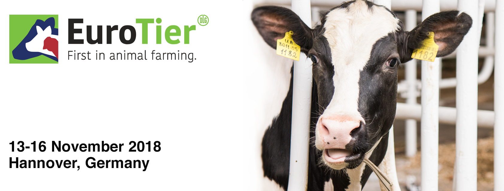 EuroTier – the world's leading trade fair for animal production