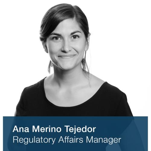 Ana Merino Tejedor