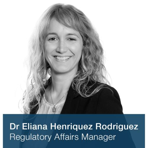 Dr Eliana Henriquez Rodriguez