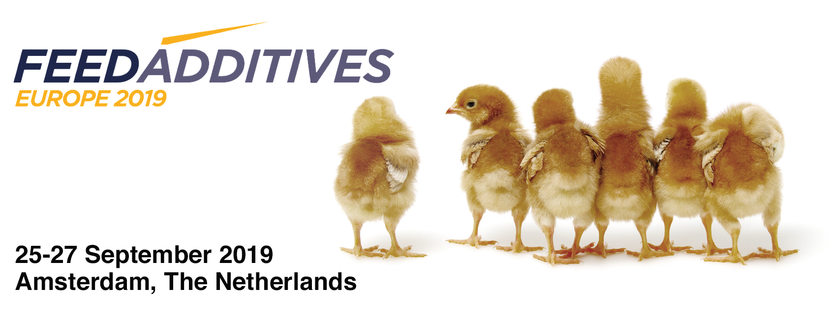 Feed Additives Europe 2019: The industry event for the specialty feed ingredients value chain