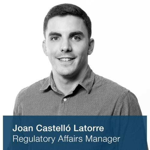 Joan Castelló Latorre