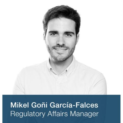 Mikel Goñi García-Falces