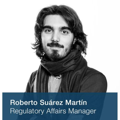 Roberto Suárez Martín