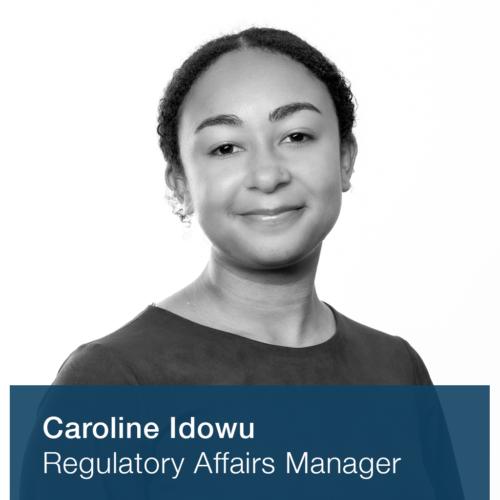 Caroline Idowu
