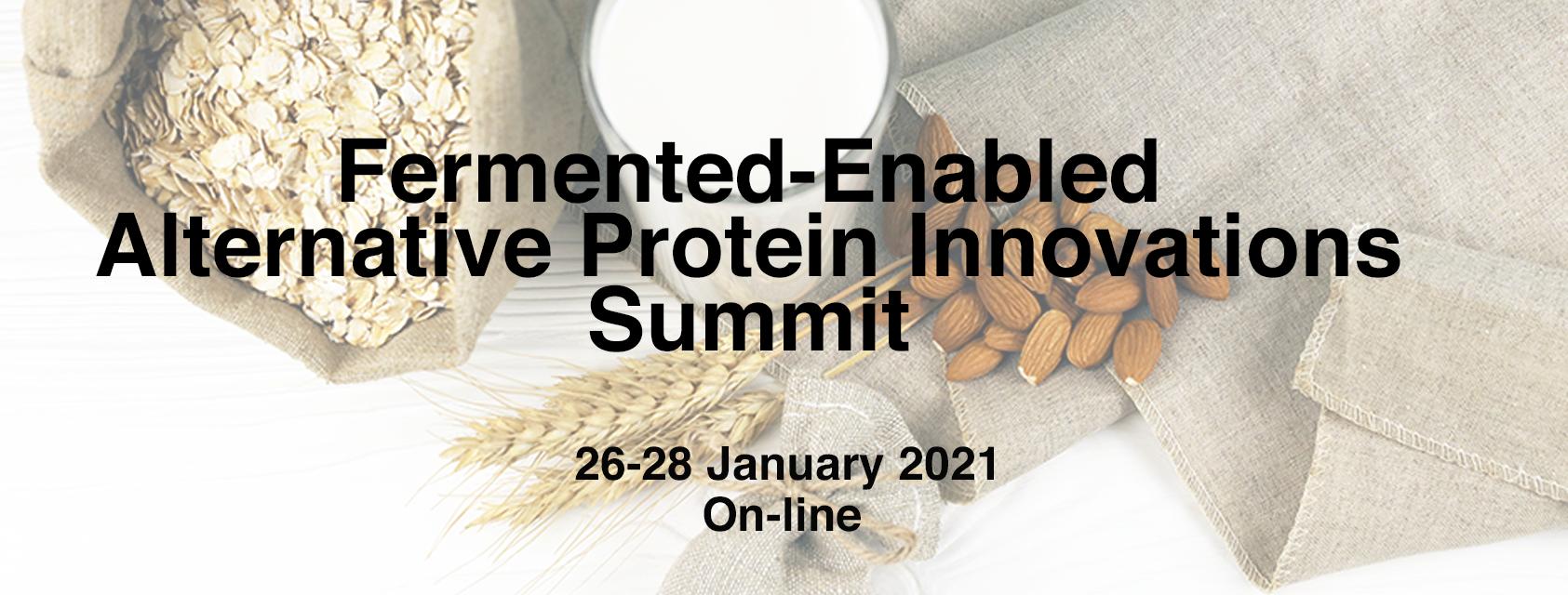 Alt Protein Summit